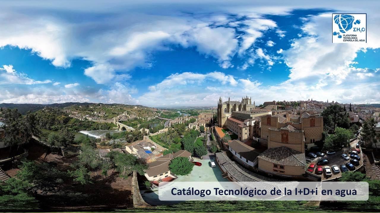 Catálogo Tecnológico PTEA